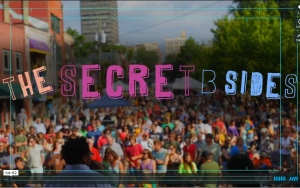 Video: The Secret B-Sides