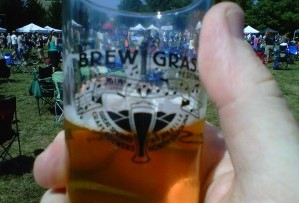 Brewgrass backlash? Beer City Guide writer has outgrown Brewgrass 'keg party'