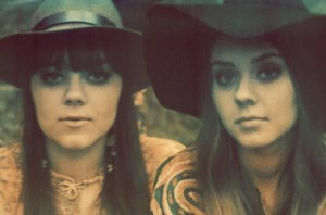 CONTEST OVER Second chance to win two First Aid Kit tickets: Orange Peel show Weds
