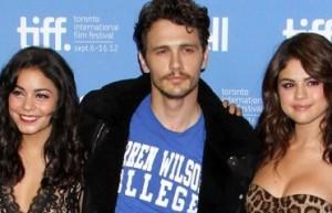 James Franco: Underdressed