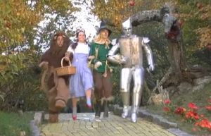 With help of Kickstarter, they're off to see the wizard at The Land of Oz