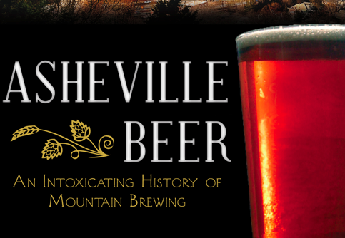 Q&A with Asheville beer writer and author of new 'Asheville Beer' book