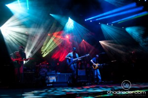 Umphrey's McGee video roundup