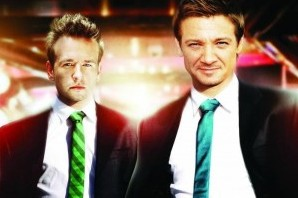 Today: Jeremy Renner in last Asheville Cinema Society screening before festival
