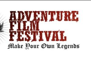 2012 Adventure Film Festival in Asheville Oct. 24-25