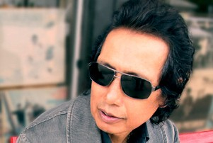 CONTEST OVER Win tickets NOW to see Alejandro Escovedo Tuesday at the Grey Eagle