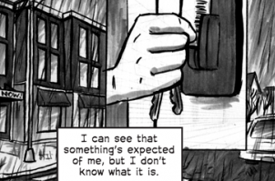 American Crow, page 15