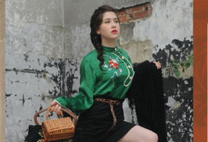Urban Gypsy vintage clothing pop-up boutique returns this weekend
