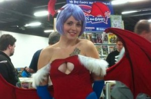 Asheville Comic Expo 2012 in pics