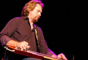 CONTEST OVER Win tickets NOW to see Jerry Douglas at the Peel Thursday