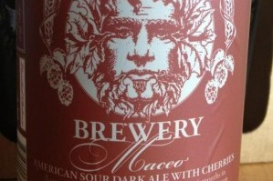 Beer Guy calls Green Man's new high-grav 'Maceo' one of the best local beers yet