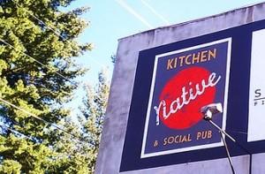Photos: A look at new Native Kitchen & Social Pub in Swannanoa