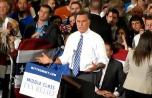 Mitt Romney in Asheville: The videos