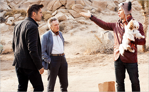 Seven Psychopaths (CBS Films)