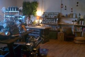 Mountain Xpress: Local small businesses Small Terrain, Amazing Savings face corporate trademark threats