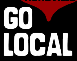 LAST DAY! Thanks for voting us best blog and website. Have a 2012 Go Local card on us!