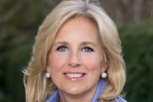 CANCELED Jill Biden to visit Asheville Sunday
