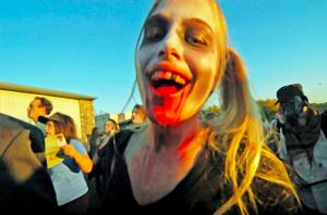 Asheville REI will get you prepared to survive zombie apocalypse