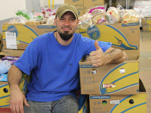 Anonymous donor offers $1 for every MANNA FoodBank Facebook like from now to Christmas Eve