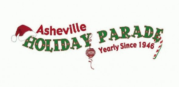 2012 Asheville Holiday Parade: Road closings, route, lineup