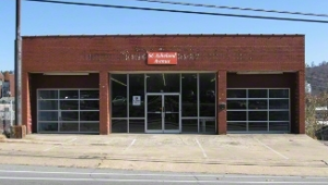 Asheville Pizza & Brewing on Coxe Avenue expanding w/ new venue