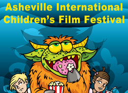 Fourth annual Asheville International Children's Film Festival continues