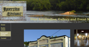 Riverside Studios to hold holiday art sale Dec. 8 in Asheville's River Arts District