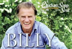 Two books about Rev. Billy Graham's life set for release in 2013