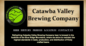 Catawba Valley Brewing preparing to open boutique brewery in Asheville