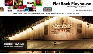 Social media campaign launched to save Flat Rock Playhouse