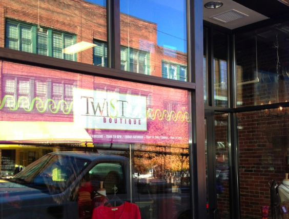 Two new shops open on Lexington Avenue in downtown Asheville