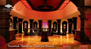 New luxury spa set to open at Harrah's Cherokee Casino Resort