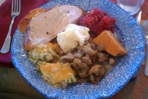 Thanksgiving roundup: Pies, sides, local turkeys & everything else for Thanksgiving in Asheville