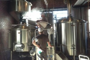Asheville Beer Guy: Wicked Weed could be open Dec. 21, beer-making starts