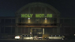 Ashvegas movie review: Holy Motors
