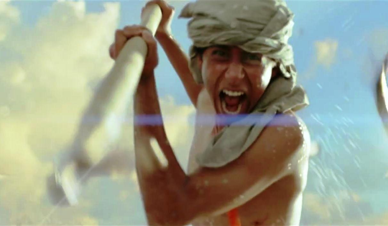 Ashvegas movie review life of pi for Life of pi piscine
