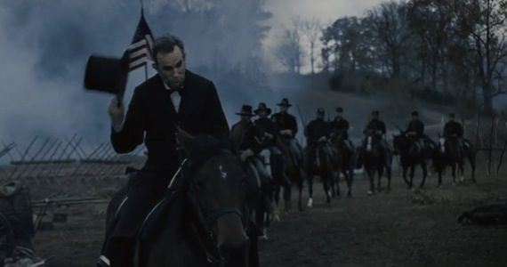 lincoln movie review Film lincoln is american historical drama, which was produced in 2012 its main theme is technically based on the last months of abraham lincoln the president of united states of america the film was directed and produced by steven spielberg in the comprehensive pictorial representation of political life.