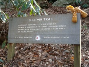 Updated: Changes to 2013 Shut-In Trail Race not finalized