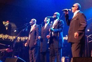 Warren Haynes Christmas Jam 2012 in pics and video
