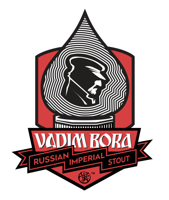 Vadim Bora Russian Imperial Stout arrives Friday at the Wedge
