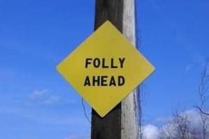 FollyAhead