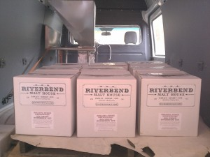 Asheville's Riverbend Malt House offers homebrew kits for beer lovers
