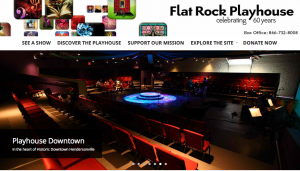 Times-News: Organizations step up with cash to help Flat Rock Playhouse