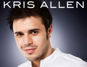 American Idol winner Kris Allen to play Altamont Theatre in January