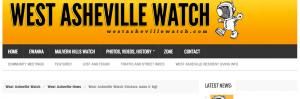 West Asheville comes together for Sandy storm, Sandy Hook shooting benefit