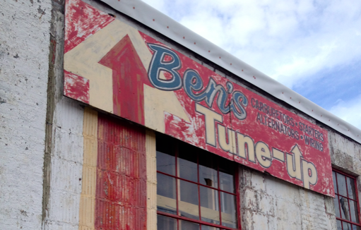 Rumor control: What's happening at old Ben's Tune-up