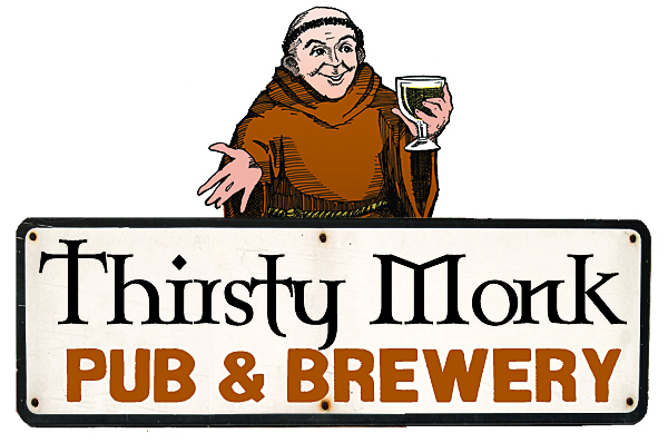 Thirsty Monk will have 3 brewpubs/restaurants in Asheville