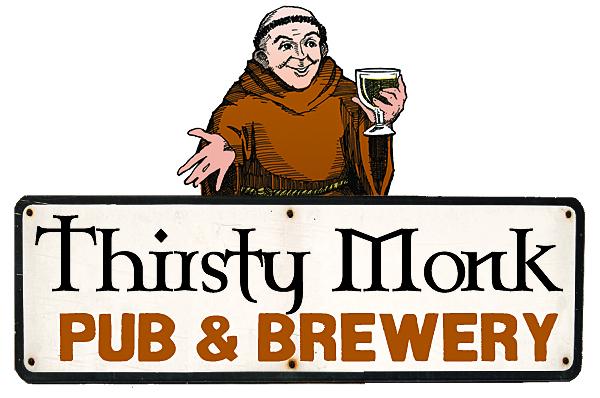 Thirsty Monk will have 3 brewpubs/restaurants in Asheville