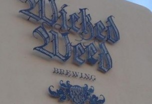 Wicked Weed to debut its beer Friday at Thirsty Monk; Wicked Weed menu released