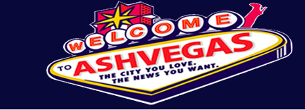Ashvegas Hot Sheet: Color Run coming to Asheville; Shaffer gets a studio; more